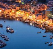 Avrupa'yı Daha Önce Böyle Hiç Görmemiştiniz.. İşte 30 Ülkede Çekilen Harika Bir Görsel Şölen!