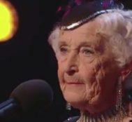 Jüri Tarafından Aşağılanan 80 Yaşındaki Ninenin Dudak Uçuklatan Performansı.. Gözlerinize İnanamayacaksınız!