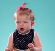 İlk Defa Limonun Tadına Bakan Bebeklerin Müthiş Tepkileri.. Gülme Garantili!