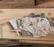 Bu Adamın Tahta Üzerine Çizdiği 3 Boyutları Resimleri Görünce Gözlerinize İnanamayacaksınız!