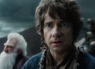 The Hobbit 3 The Battle of the Five Armies Fragmanı Yönetmen Peter Jackson Tarafından Yayınlandı!