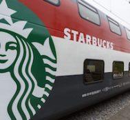 Dünyanın En İhtişamlı 18 Starbucks Mağazası.. #10. Mağazanın Nasıl Kurulduğunu Görünce Şaşıracaksınız!