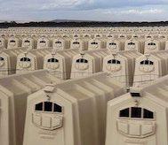Pahalı Restoranlarda Tüketilen Bifteklerin Bu Hapishanelerde Yetişen İneklerden Elde Edildiğini Biliyor Muydunuz?