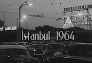 1964 Yılında Çekilmiş ve Muhtemelen Daha Önce Görmediğiniz 10 Dakikalık İstanbul Belgeseli
