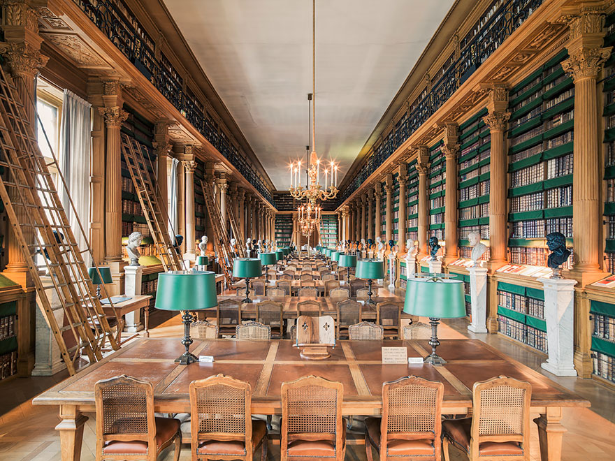 bibliotheque-mazarine-paris-france