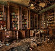 """""""Kitap Olsam"""" Dedirten Dünyanın En Güzel 20 Kütüphanesi"""