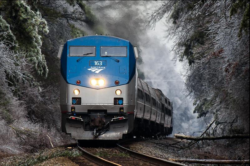 Mavi Gri Tren