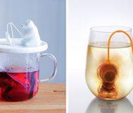 Çaykoliklerin Mutlaka Sahip Olmak İsteyeceği 15 Yaratıcı Çay Demleme Süzgeci