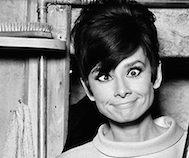 Audrey Hepburn'ün Muhtemelen Daha Önce Görmediğiniz 10 Fotoğrafı