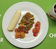 17 Farklı Ülkenin Kahvaltı Kültürü Tek Bir Videoda Toplandı