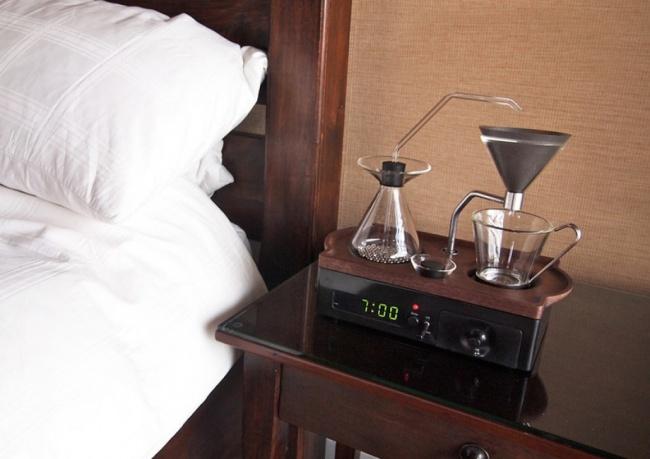 alarm-kahve