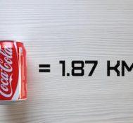 Abur Cubur Yiyecek ve İçeceklerden Alınan Kalorileri Yakmak İçin Kaç KM Koşmak Gerekir?