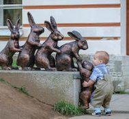 Gelecek Nesillere Umutla Bakmanızı Sağlayacak Merhamet Sahibi 10 Çocuk