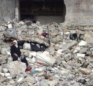 Suriyelilerin Ülkelerini Neden Terk Ettiklerini Anlamanızı Sağlayacak 37 Fotoğraf
