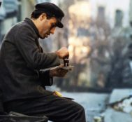 Yeşil Çam Filmlerinden Alıntı Sahnelerle Düzenlenen 16 Sinemagraf Örneği