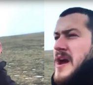 """""""Tabancamin Uci Kopti!"""" – Karadenizli Gencin Feryadı Günün En Çok İzleneni Oldu"""
