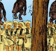 Osmanlı Dönemi'nde İdam Edilen Yüzlerce Maymunun İlginç Hikayesi