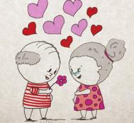 15 Çizimle Bir İlişkinin Bir Ömür Boyu Sürmesi için Tavsiye Edilen İpuçları