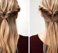 Bu Sene Mutlaka Denemek İsteyeceğiniz 12 Örgü Saç Modeli