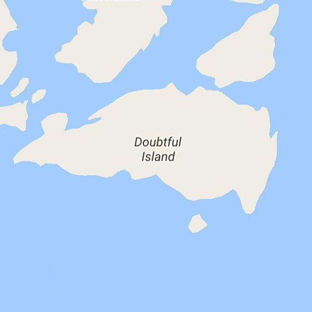 doubtful-island