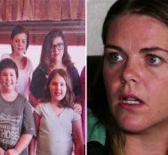 Ölen Komşusunun 3 Çocuğunu Evlat Edindi ve Sonrasında Karşılaştığı Sürprizle Göz Yaşlarına Boğuldu