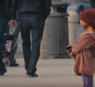 UNICEF'in İnsanların Zengin Ve Fakir Çocuğa Yaklaşımlarını Gösteren Deneyi