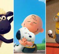 21. Yüzyılın En Çok Beğenilen 25 Animasyon Filmi