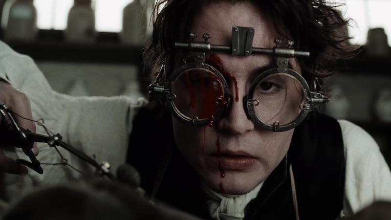 Johnny Depp Filmleri Güldürürken Düşündüren En Iyi 15 Filmi