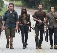 The Walking Dead'den Televizyon Tarihinde Bir İlk: Çıplak Zombiler!