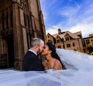 Bir Zamanlar Evsiz Olan Gencin Ödüllü Bir Düğün Fotoğrafçısı Olma Hikayesi