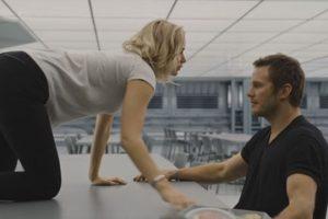 Son Yılların En Başarılı Aktrislerinden Biri Olan Jennifer Lawrence'ın 15 Başarılı Filmi