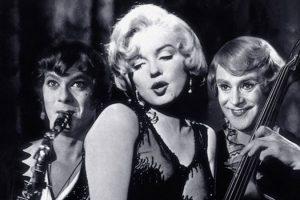 Hollywood'un Gelmiş Geçmiş En Güzel Kadınlarından Marilyn Monroe'nun 15 Filmi