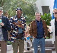 Sesini Her Yerde Rahatlıkla Tanıyabileceğimiz Efsanevi Aktör Morgan Freeman'ın En İyi 15 Filmi