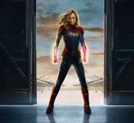 Marvel'in Efsane Kahramanı Captain Marvel Hakkında Bilmediğiniz 20 Gerçek