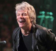 Jon Bon Jovi: 'Kardashian Ailesine 60 Saniyemi Bile Ayırmam'