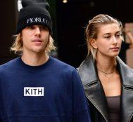 Model Hailey Baldwin, Instagram'da Eşi Justin Bieber'ın Soyadını Aldı