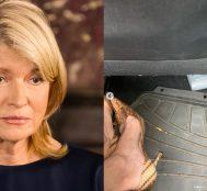 Martha Stewart'ın İlk Uber Deneyimi Hayal Kırıklığıyla Sonuçlandı