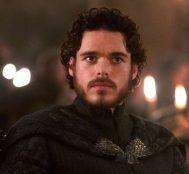 Game of Thrones'un Robb Stark'ı Richard Madden, Dizinin Setinden Çaldığı Eşyaları İtiraf Etti