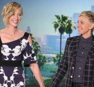 Ellen DeGeneres'ın Partneri Portia de Rossi'ye Yaptığı Yıl Dönümü Sürprizi Rossi'yi Kahkahaya Boğdu