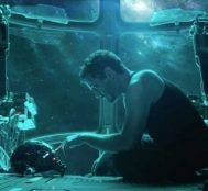 Avengers: Endgame Fragmanı Yayınlandı – 24 Saatte En Çok İzlenen Fragman Rekoru Kırıldı