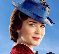 Emily Blunt, Mary Poppins Geri Dönüyor'da Neden Julie Andrews'un Yer Almadığını Açıkladı