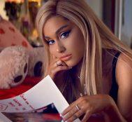 Ariana Grande 'Thank U, Next' ile 24 Saatte En Çok İzlenme Rekorunu Kırdı
