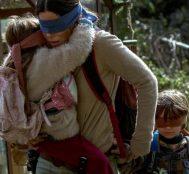 Netflix, Bird Box'ın Bir Sahnesini Özür Dileyerek Filmden Çıkarttı