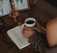 Bir Kahve Eşliğinde Bitirilebilecek 15 Muhteşem Kısa Kitap
