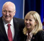 Liz Cheney, Christian Bale'in Babası Dick Cheney'i Canlandırırken Şeytandan İlham Aldığını Söylediği Konuşmasına Tepki Gösterdi