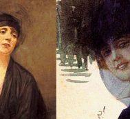 Türkiye'nin İlk Kadın Ressamı Mihri Müşfik Hanım'ın Hayatı ve 15 Eseri