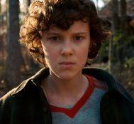 Stranger Things Oyuncusu Millie Bobby Brown'ın You Dizisi Hakkındaki Yorumları Tepki Çekti