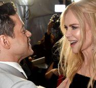 Rami Malek ve Nicole Kidman Arasındaki 'Görmezden Gelme' Olayı Çözüldü