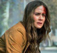 Bird Box'ın Aktrisi Sarah Paulson, Filmi Henüz İzlemediğini İtiraf Etti