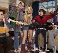 Kaley Cuoco, The Big Bang Theory Seçmelerine İlk Katıldığında Penny Karakterine Uygun Görülmediğini İtiraf Etti